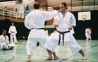 Budo- & Kampfsport
