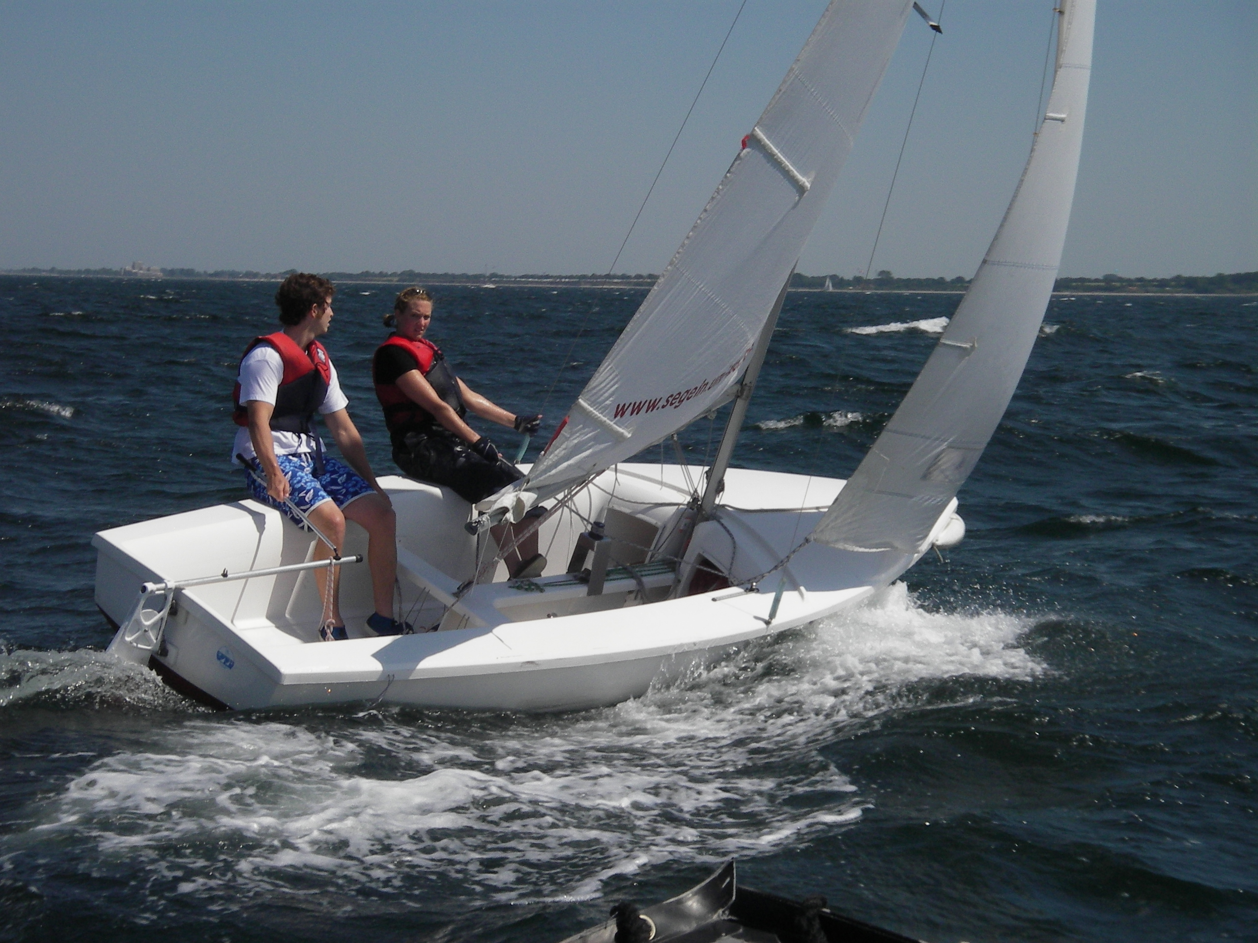 adh trophy sailing
