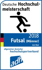DHM Futsal